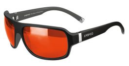 Casco SX-61 Biocolor szemüveg - fekete (Black/Metal)