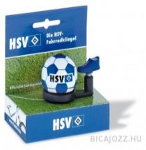 FanBike Hamburger SV csengő