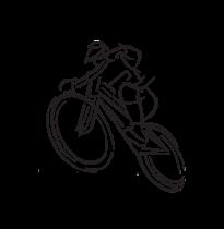 Newlooxs Alba Double Kathy Black kerékpár táska csomagtartóra