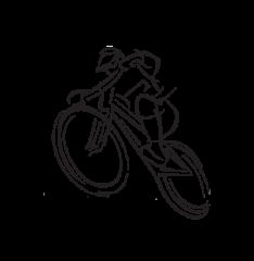 Newlooxs Alba Double Romano Black kerékpár táska csomagtartóra