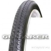 VeeRubber 37-501 22x1 3/8 VRB028 fekete külső gumi
