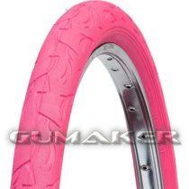 Vee Rubber VRB287 57-559 26-2.125 rózsaszín külső gumi