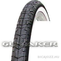 Vee Rubber 35-622 700-35C VRB159 fehér oldalú külső gumi