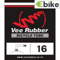 16x2,75/3,00 PV78 dobozos Vee Rubber E-bike tömlő