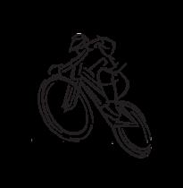 Csepel Budapest B 28 N3 Fehér/Barna női városi kerékpár (2016)
