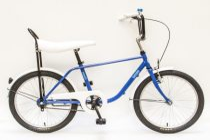 Csepel Tacskó 20 Kék gyermek kerékpár (2017)