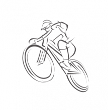 - 26-os női MTB kerékpár