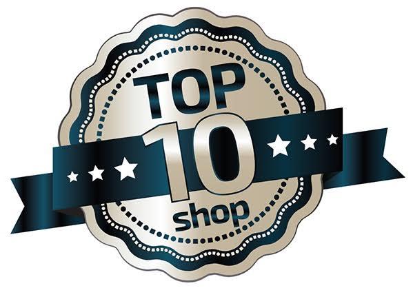 Top 10 Shop