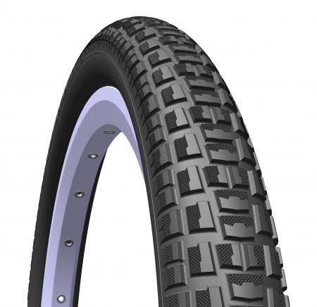 Rubena 52-406 20-2,00 V89 f külső gumi