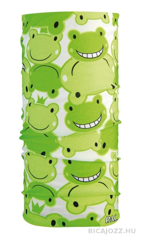 P.A.C Happy Frog kendő