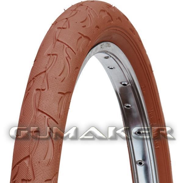 Vee Rubber 57-559 26-2,125 VRB287 barna külső gumi