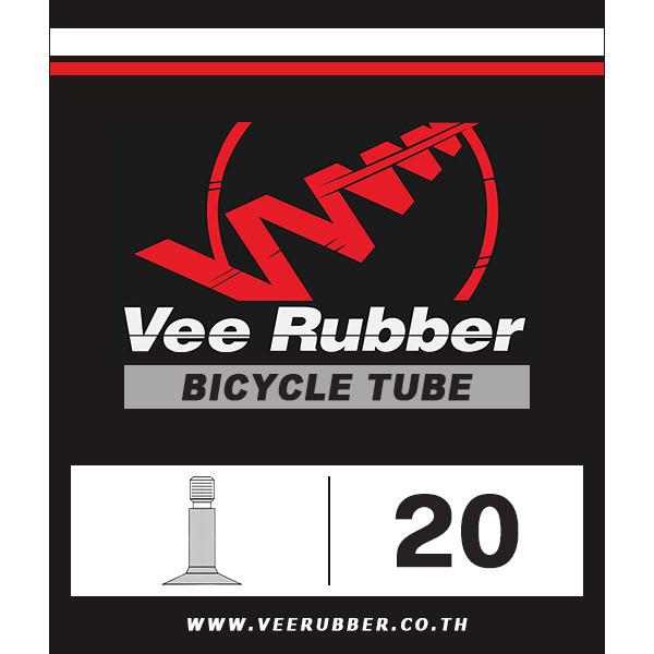 Vee Rubber 47/54-406 20-1,75/2,125 AV dobozos belső gumi