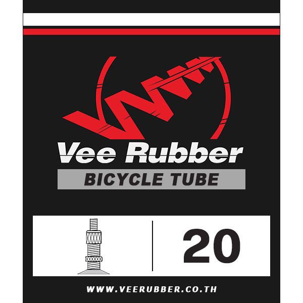 Vee Rubber 47/54-406 20-1,75/2,125 DV dobozos belső gumi