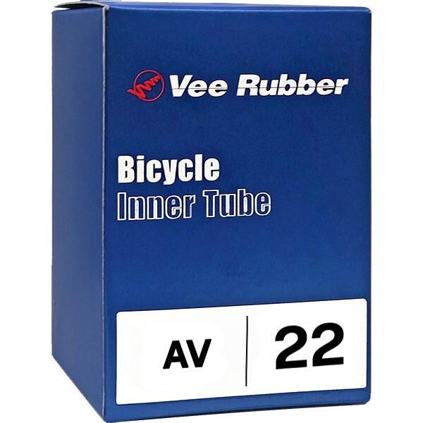 Vee Rubber 47/54-456 22-1,75/2,125 AV dobozos belső gumi