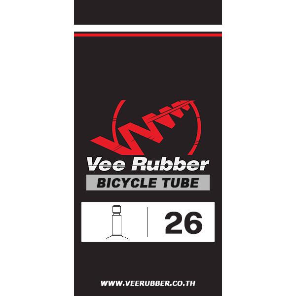 Vee Rubber 57/62-559 26-2,35/2,65 AV40 dobozos belső gumi
