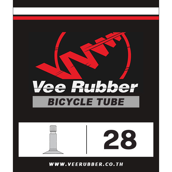 Vee Rubber 32/47-622/635 AV40 dobozos belső gumi