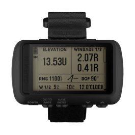 Garmin Foretrex 701 navigáció (Ballistic Edition)