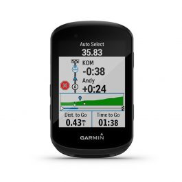 Garmin Edge 530 kerékpár computer