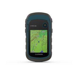 Garmin eTrex 22x navigáció