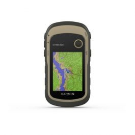 Garmin eTrex 32x navigáció