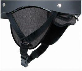 Casco Urbanic téli fülvédő - fekete - M (MTBE sisakhoz)
