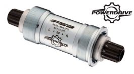 FSA Power Drive BB 68x118mm monoblokk