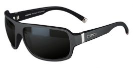 Casco SX-61 BICOLOR napszemüveg - matt fekete/fekete