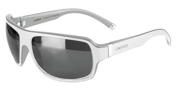 Casco SX-61 szemüveg - fehér/ezüst
