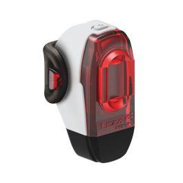 Lezyne KTV DRIVE USB hátsó lámpa - fehér