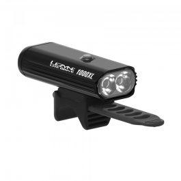 Lezyne LITE DRIVE 1000XL USB első lámpa - fekete