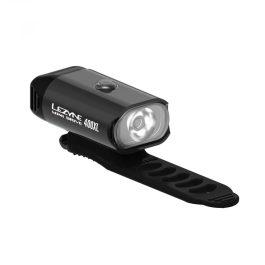 Lezyne MINI DRIVE 400XL USB első lámpa