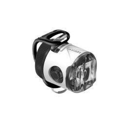 Lezyne FEMTO DRIVE USB első lámpa - fehér
