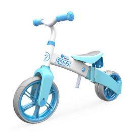 YVelo Flippa tricikli - kék