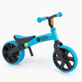 YVelo Junior futóbringa - kék (2019)