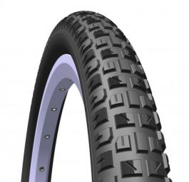 Mitas X-Caliber 16x1.75 (47-305) külső gumi