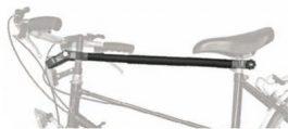 Menabo felsőcső-pótló adapter felsőcső pótló