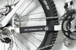 SKS-Germany láncvillavédő vázvédő
