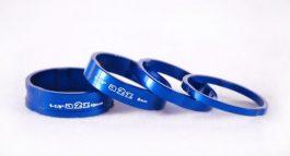 A2Z AD-181 hézagoló gyűrű szett [kék]