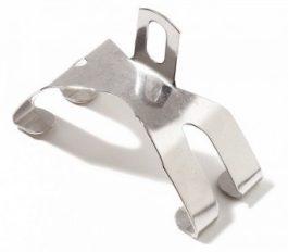 SKS-Germany Bluemels/Chromoplastic csúszó sárvédő rögzítő (45 mm)