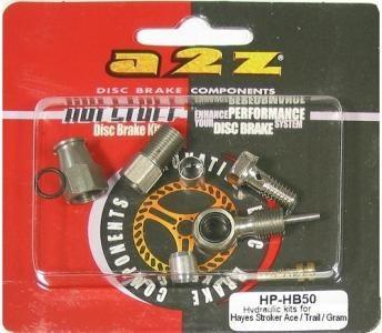 a2Z HP-HB50 hidraulikus csatlakozó szett