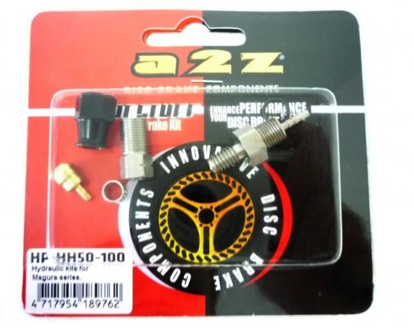 a2Z HP-HH54-100 hidraulikus csatlakozó szett