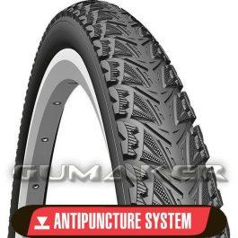 Mitas Sepia 28x1.60 (42-622) AntiPuncture Reflex külső gumi