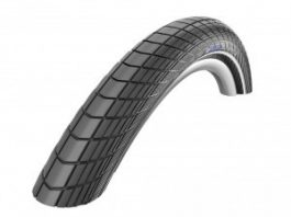 Schwalbe Big Apple 12x2.00 (50-203) K-Guard Reflex külső gumi