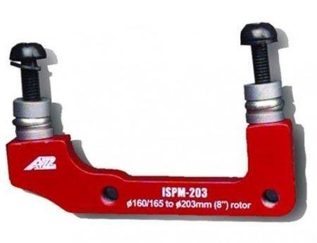 a2Z IS->PM 203 tárcsafék adapter