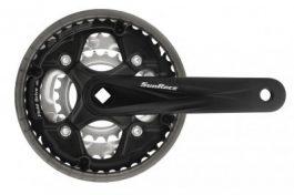 Sunrace FCM500 42/34/24T hajtómű (7/8 sebesség)