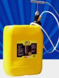Joe's No-Flats Yellow Gel Tube Sealant defektgátló folyadék - 20 L