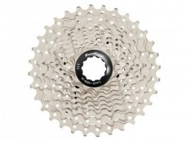 Sunrace CSRS3 11-32T racsni - ezüst (11 sebesség)