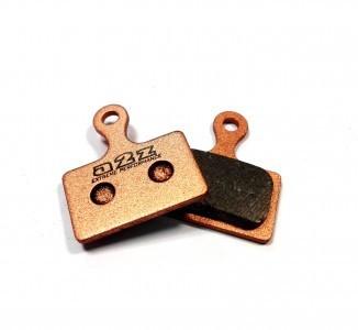 A2Z AZ-625S szinterezett fékpofa tárcsafékhez