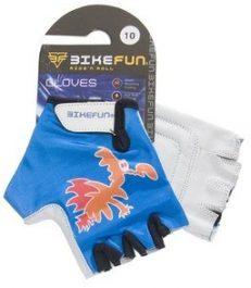 BikeFun gyermek kesztyű (8 éves)