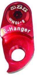 a2Z E-Hanger kiegészítő váltótartó fül - piros